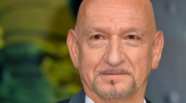 Ben Kingsley Wallpaper HD