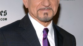 Ben Kingsley Wallpaper HQ