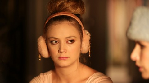Billie Lourd wallpapers high quality