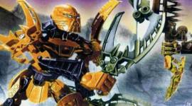 Bionicle The Legend Reborn Image
