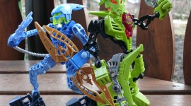 Bionicle The Legend Reborn Photo