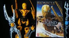 Bionicle The Legend Reborn Photo Free