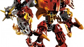 Bionicle The Legend Reborn Wallpaper For IPhone
