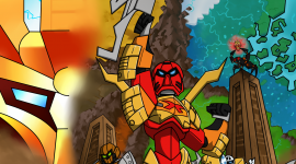 Bionicle The Legend Reborn Wallpaper For Mobile