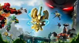 Bionicle The Legend Reborn Wallpaper Full HD