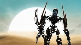 Bionicle The Legend Reborn Wallpaper HQ
