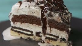 Brownie Cake Photo Download