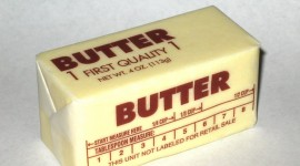 Butter Wallpaper High Definition