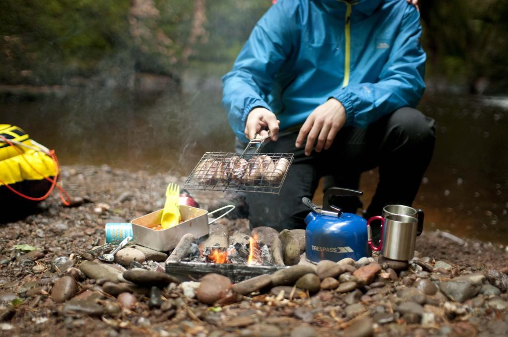 Camping Food wallpapers HD