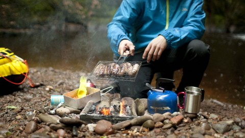 Camping Food wallpapers high quality