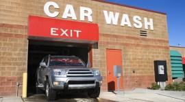 Car Wash Desktop Wallpaper