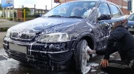 Car Wash Wallpaper