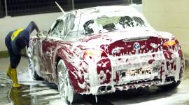 Car Wash Wallpaper Free