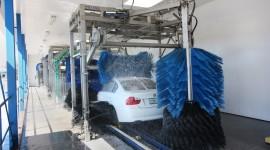 Car Wash Wallpaper HQ