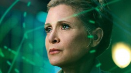 Carrie Fisher Wallpaper Full HD