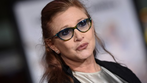 Carrie Fisher wallpapers high quality