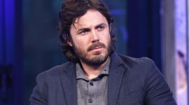 Casey Affleck Desktop Wallpaper HD