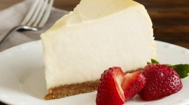 Cheesecake New York Wallpaper Free
