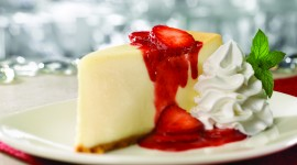 Cheesecake New York Wallpaper Gallery