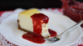 Cheesecake New York Wallpaper#1