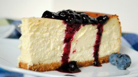 Cheesecake New York Wallpaper#2