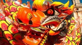 Chinese New Year Desktop Wallpaper For PC