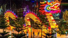 Chinese New Year Desktop Wallpaper Free