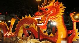 Chinese New Year Desktop Wallpaper HD