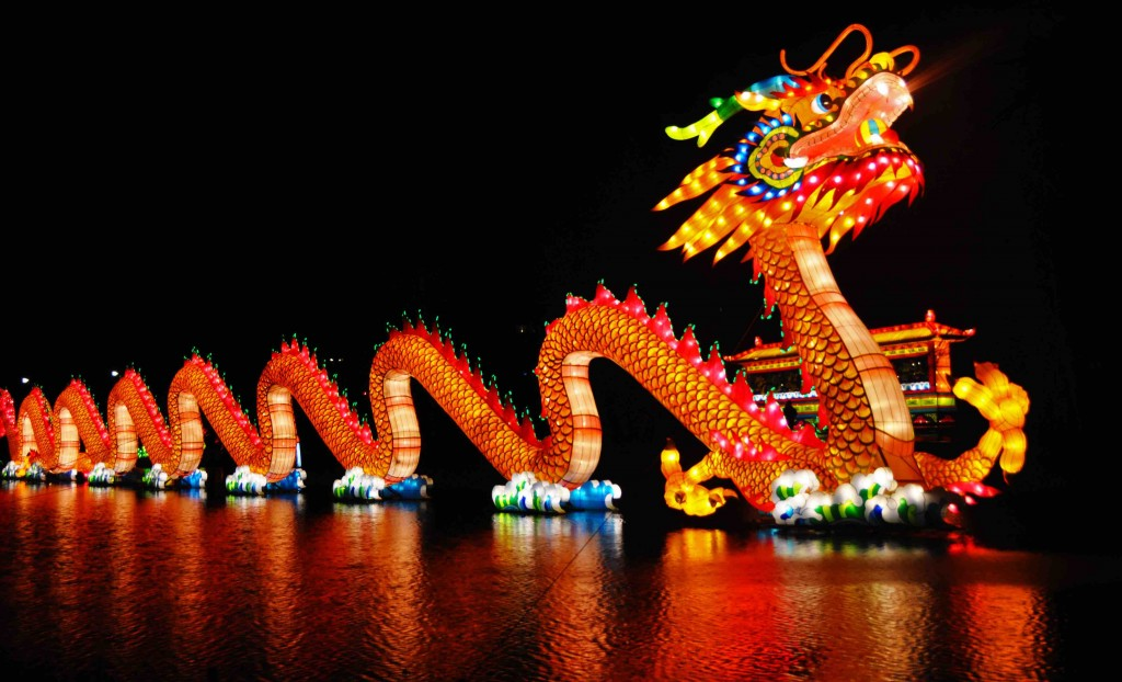 Chinese New Year Wallpapers High Quality  Download Free