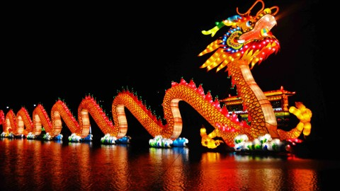 Chinese New Year wallpapers high quality