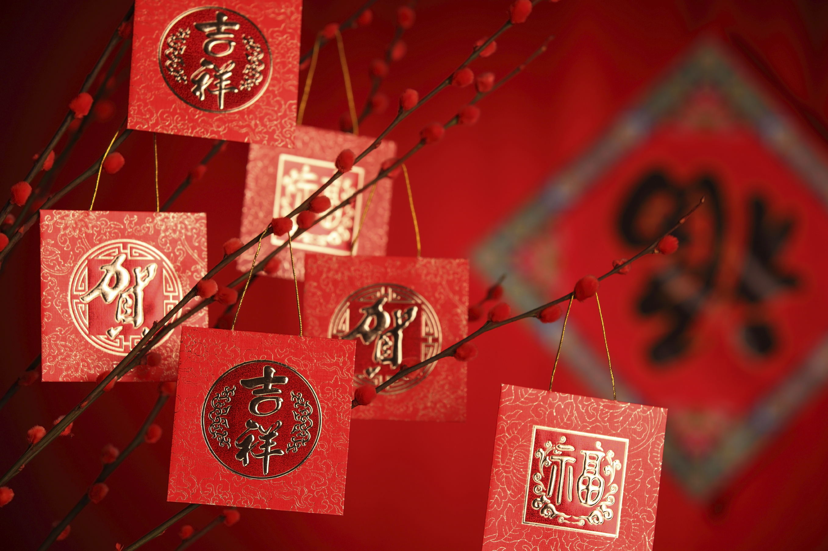 chinese new year wallpaper hq