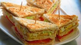 Club Sandwich Photo Download