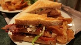 Club Sandwich Photo#2