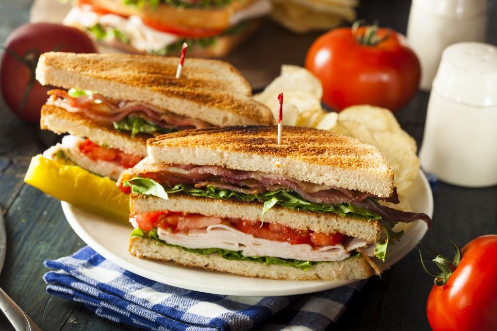 Club Sandwich wallpapers HD