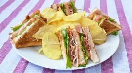 Club Sandwich Wallpaper 1080p