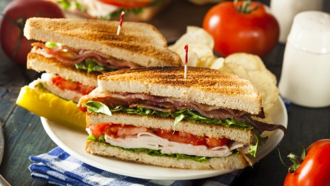Club Sandwich wallpapers high quality