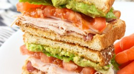 Club Sandwich Wallpaper For Android