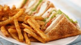 Club Sandwich Wallpaper Full HD