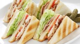 Club Sandwich Wallpaper Gallery