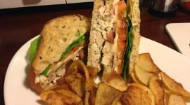 Club Sandwich Wallpaper HQ#1