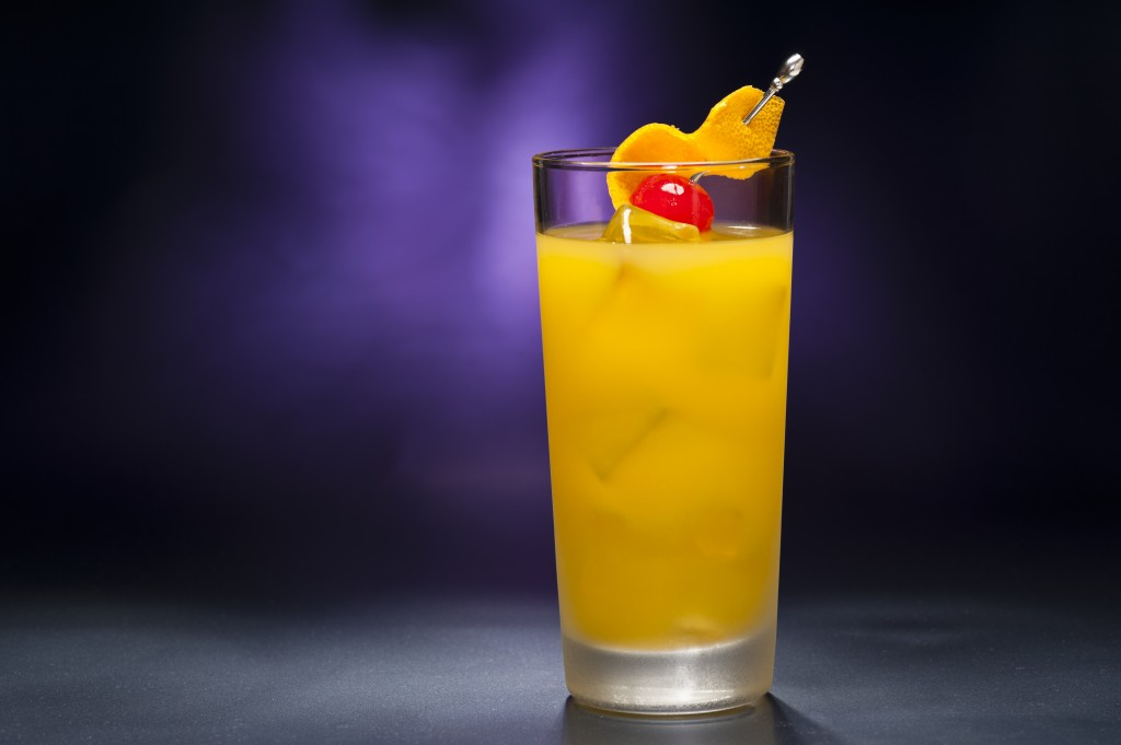 Cocktail Screwdriver wallpapers HD