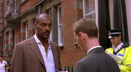 Colin Salmon High Quality Wallpaper