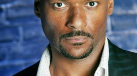 Colin Salmon Wallpaper Background