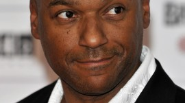 Colin Salmon Wallpaper For IPhone Free