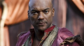 Colin Salmon Wallpaper Free