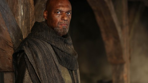 Colin Salmon wallpapers high quality
