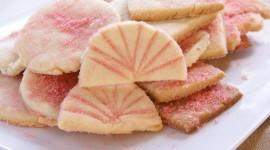 Colored Cookies Desktop Wallpaper HD
