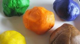 Colored Cookies Wallpaper For Desktop