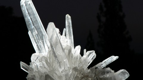 Crystal wallpapers high quality