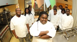 Culinary Program Wallpaper Gallery